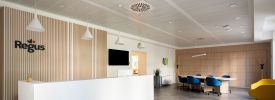 Regus expands into the Italian city of Florence